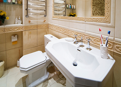 Bathroom - slideshow